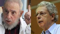 Fidel Castro goza de buena salud, según teólogo brasileño