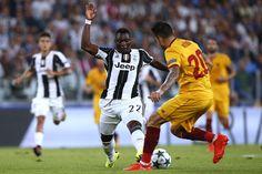 @Juventus #Asamoah #9ine