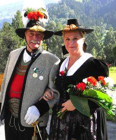Tyrolean - Zillertal trachten - Google-Suche
