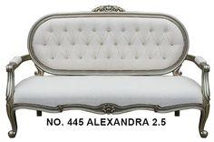 """Sofa Alexandra """