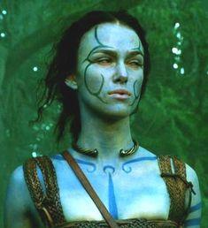 Hair Twine Pictish Tattoos Viking Face Paint Warrior War Celtic