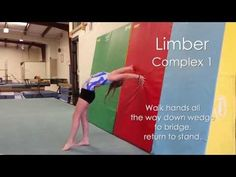 Limber Complex 1 - YouTube