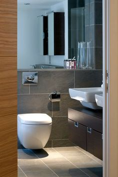 Small Bathroom Extension wet room design for small bathrooms | small ensuite bathroom