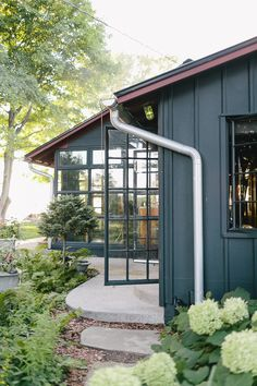 Home Tour: Chet and Kyle in Northport, Michigan  |  The Fresh Exchange