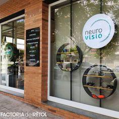 #retol #óptica #vusualtraining #visual #training #bcn  #manresa #vinil #leds #rodones #iluminacion #retolacio #impressiodigital #impressio #manresa #factoria #factoriadelretol #wearefactoria #fdr Vinyls