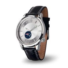 New England Patriots NFL Icon Series Mens Watch