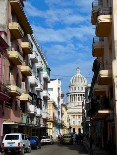 Havana, Ciudad de la Habana_ Cuba