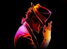 """Michael Jackson--Cirque du Soleil show """"ONE""""!  Absolutley loved the show...IT WAS GREAT!!!  Carole Bentley"""