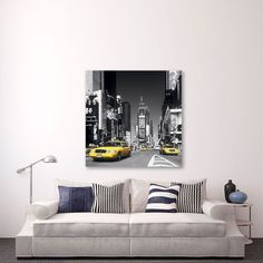 ikea new york bild ikea ny pinterest leinwandbilder. Black Bedroom Furniture Sets. Home Design Ideas