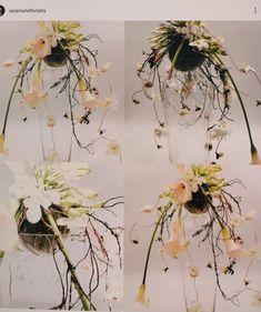 Eiffel Tower Vases, Pedestal, Balls, Glass Vase, Floral, Home Decor, Decoration Home, Room Decor, Flowers