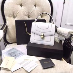 BVLGARI Serpenti Forever Bag Collections Email:bagsagents@gmail.com Instagram:bagsagents