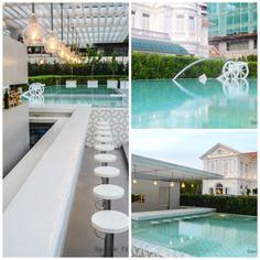 Macallister Mansion - Georgtown -Malesia #malesiaswap  Pool!