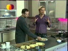 Рецепты Приготовления, Сладости, Десерты, Торты, Youtube