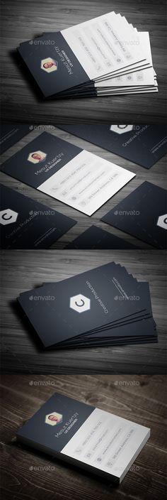 Socialbusinesscardbyflowpixel d5dsm1v business cards creative business card design reheart Image collections