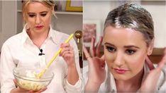 STOP vypadávaniu vlasov! Po liečivej maske z PIVA začnú rásť ako divé! Beauty Care, Beauty Hacks, Hair Beauty, Body Mask, Natural Healing, Balayage Hair, Fitness Inspiration, Health Fitness, Hairstyle