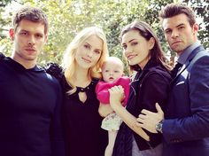 """#Family"" The Originals"