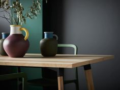 IKEA Releases the YPPERLIG Collection from HAY - Design Milk