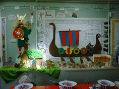 Image result for interactive primary bulletin boards for  inside the classroom