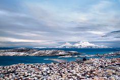 Bodo #Norway photos