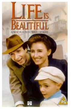 Beautiful film by Italian actor/ director Roberto Benigni