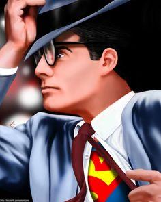 Clark Kent / Superman