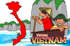 Vietnam - Countries - FREE Lesson Plans & Games for Kids