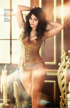 Anushka Sharma Latest 2015 Hot Pic