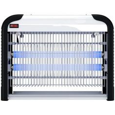 Eliminator Electric Fly Zapper Trap and Bug Zapper Killer Catcher – Protects Sq. / Exterminates All Insects Bug Pests - Electronic Pest Control For Residential and Commercial Use [UPGRADED] Best Mosquito Trap, Mosquito Killer Machine, Electric Bug, Pest Solutions, Insect Pest, Pest Control Services, Bug Control, H & M Home