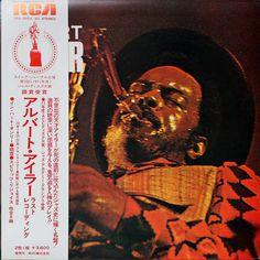 Albert Ayler - Nuits De La Fondation Maeght (Vinyl, LP) at Discogs