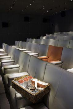 Le Royal Monceau Raffles Paris - Le Cinéma Katara 4