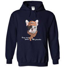 Who love French Bulldog