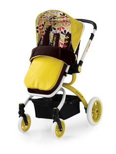 Ooba Travel System from Cosatto... grr Why can't these be available in the U.S !???