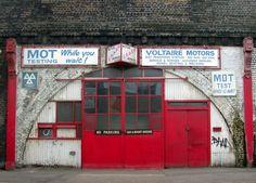 Voltaire Motors