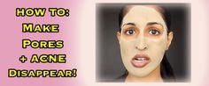 How to Makeup - Makeup Tips - Makeup Tutorial - Hair Tutorial : Farah Dhukai
