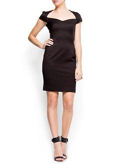 black dress, indispensable!