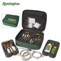 Gun Cleaning Kit...not particular on type