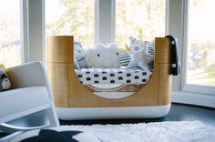 Ubabub Pod Crib / Co...