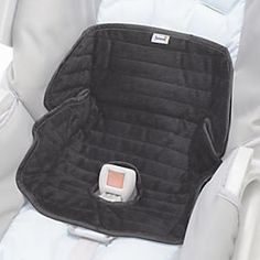 Deluxe Piddle Pad: Piddle-proof your car seat and stroller with our bigger, better PiddlePad! It's larger, softer, and stays in place better, guarding your gear against stains and leaks. Contains diaper blowouts, and later, potty training uh-ohs. With quilted velboa top, slip-resistant, waterproof base and absorbent core...