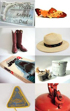 for Father's Day--Pinned with TreasuryPin.com
