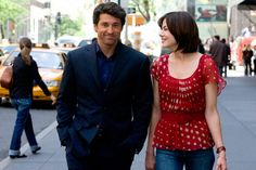"""Opening this Friday is the new Patrick Dempsey/Michelle Monaghan romantic comedy """"Made of Honor."""" Here's the synopsis: For Tom (Patrick Dempsey), life is good: he's sexy, successful, has great luck with the ladies, and knows he can always rely on … Michelle Monaghan, Gq, Made Of Honor, Wedding Movies, Wedding Film, Inspirational Movies, Patrick Dempsey, Movie Couples, Romantic Movies"""