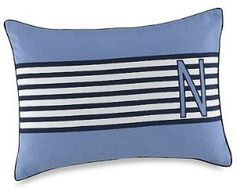 Nautica small pillow for bed