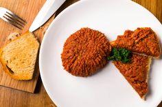 Tatár beefsteak (tatárbifsztek) recept