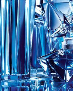 Angel Fragrance, Angel Perfume, Perfume And Cologne, Perfume Bottles, Mugler Angel, Creative Instagram Stories, Thierry Mugler, Love Rose, Glass Art