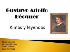 bcquer-3513918 by dolors  via Slideshare