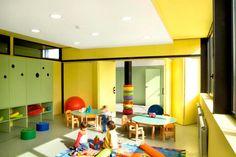 Galería de Centro de atención pre-escolar / Xavier Vilalta Studio - 6