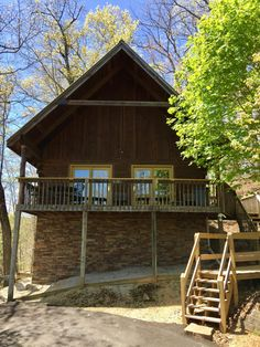 Avoid large crowds and stay in your own private cabin! We are sanitizing our little hearts out for your safety! Red River Gorge, Natural Bridge, Cabin Rentals, Eagle, House Styles, Nature, Naturaleza, The Eagles, Nature Illustration