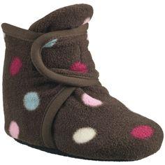 Polar Feet Fleece Booties (Infants') - Mountain Equipment Co-op. Free Shipping Available