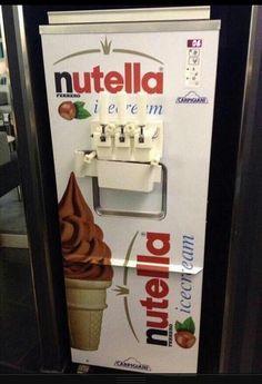 47 Nutella Birthday Theme Ideas Nutella Nutella Lover Birthday Theme