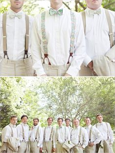 vintage wedding groomsmen | the vintage them, as guests arrived a rustic looking table had wedding ...