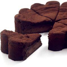 Chocolate fondantアニヴェルセル表参道フォンダンショコラ